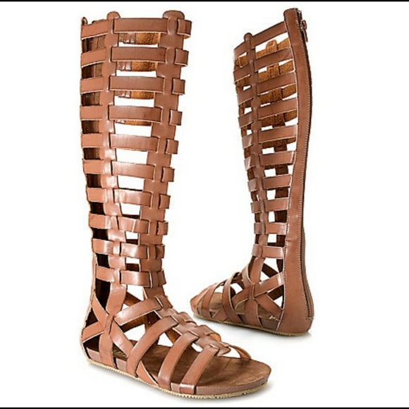 995eef726db MIA Gladiator Sandals. M 5ab63c89caab4401c7fb511d. Other Shoes ...